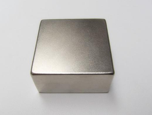 N52磁铁方块