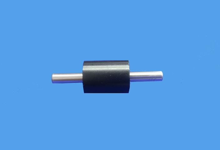 电机磁环固定