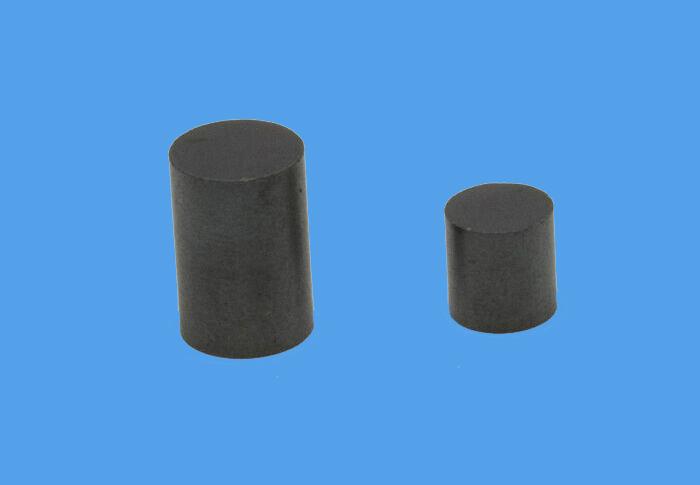 铁氧体圆柱磁铁